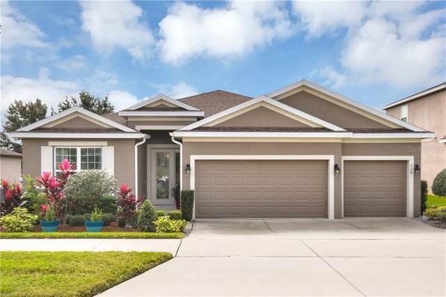 724 Lake Douglas Drive, Groveland, FL 34736 (MLS #O5842880) :: 54 Realty