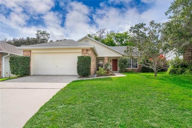 4168 Buglers Rest Place, Casselberry, FL 32707 (MLS #O5842885) :: Team Pepka