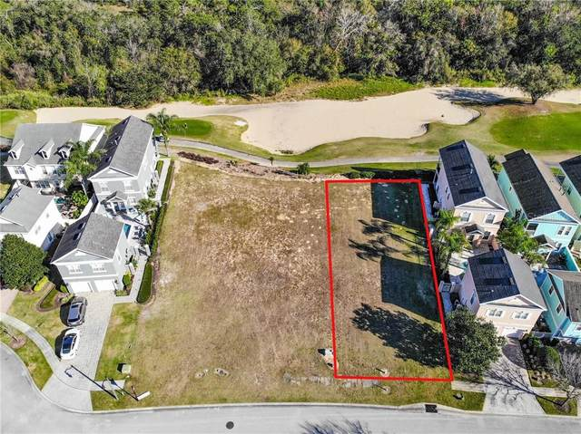 7554 Excitement Drive, Reunion, FL 34747 (MLS #O5842914) :: The Duncan Duo Team
