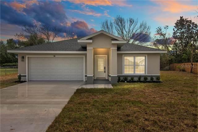 922 Mentmore Circle, Deltona, FL 32738 (MLS #O5842983) :: Team Bohannon Keller Williams, Tampa Properties