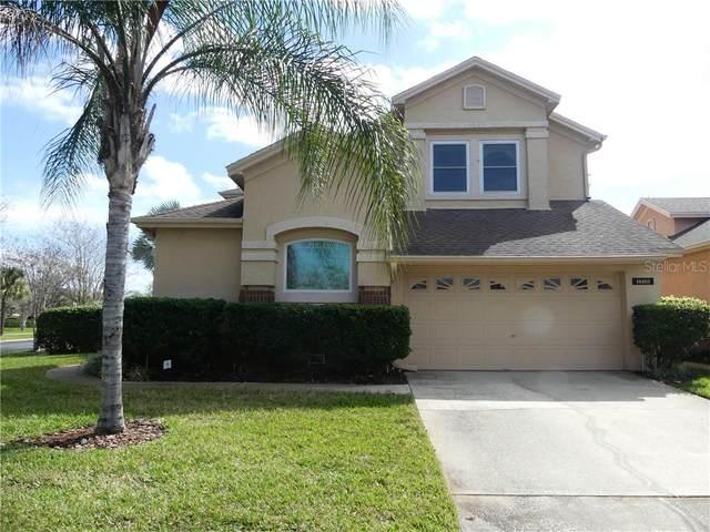 14403 Tambourine Drive, Orlando, FL 32837 (MLS #O5842984) :: Bustamante Real Estate