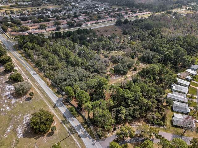 2901 Dead River Road, Tavares, FL 32778 (MLS #O5842988) :: Griffin Group