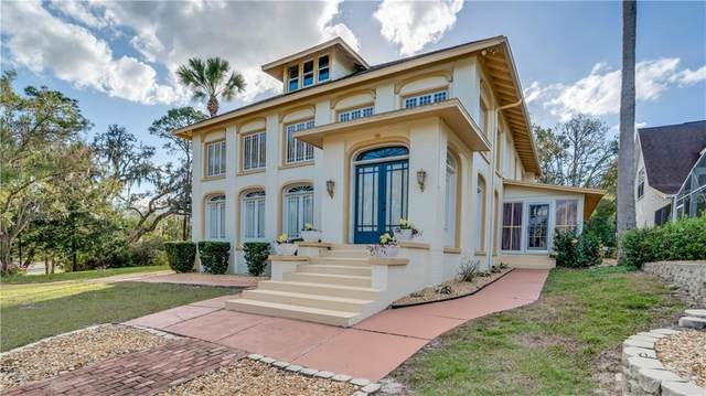 978 Marion Street, Lake Helen, FL 32744 (MLS #O5843010) :: Homepride Realty Services