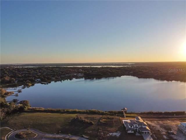 1348 Lake Olivia, Windermere, FL 34786 (MLS #O5843034) :: Florida Life Real Estate Group