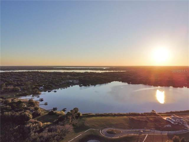 1372 Lake Olivia, Windermere, FL 34786 (MLS #O5843044) :: Florida Life Real Estate Group