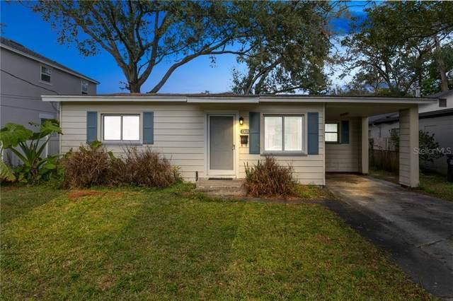 1303 E Muriel Street, Orlando, FL 32806 (MLS #O5843061) :: Griffin Group