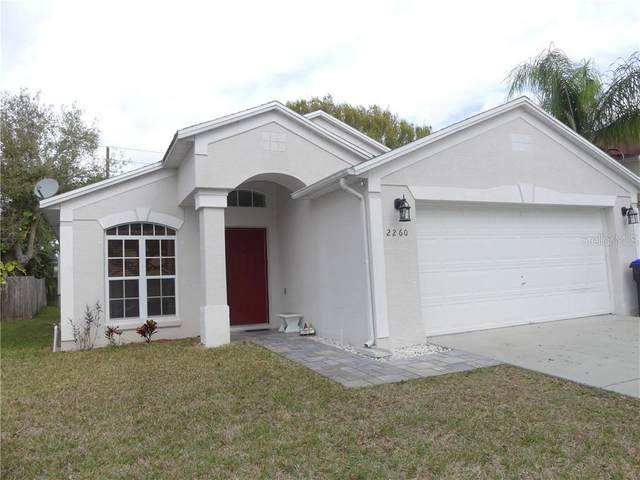 2260 Blue Sapphire Circle, Orlando, FL 32837 (MLS #O5843081) :: Bustamante Real Estate