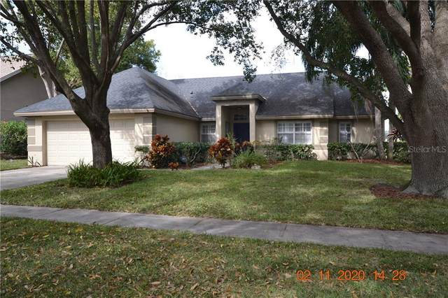 1224 Cornerstone Court, Orlando, FL 32835 (MLS #O5843084) :: Mark and Joni Coulter | Better Homes and Gardens