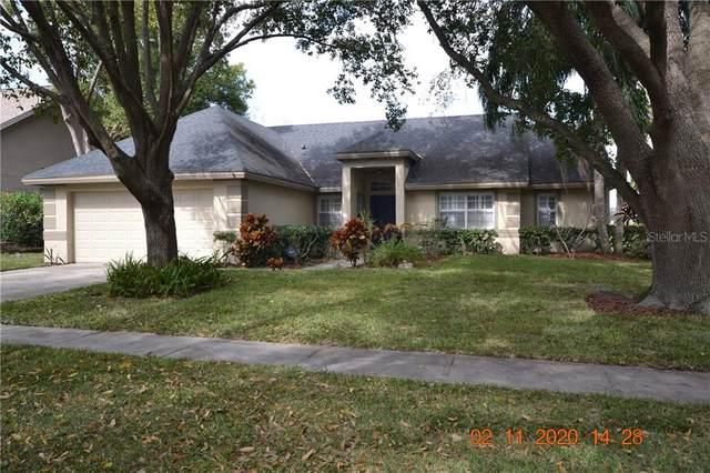 1224 Cornerstone Court, Orlando, FL 32835 (MLS #O5843084) :: Alpha Equity Team