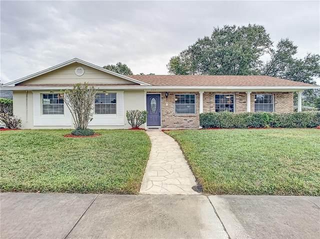 204 N Ranger Boulevard, Winter Park, FL 32792 (MLS #O5843101) :: Dalton Wade Real Estate Group