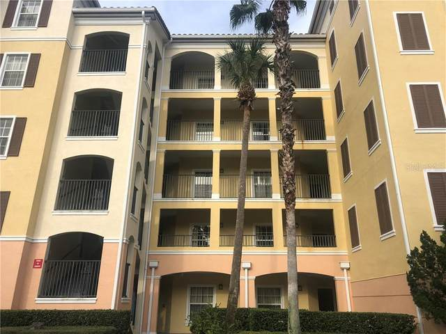 8815 Worldquest Boulevard #2206, Orlando, FL 32821 (MLS #O5843138) :: GO Realty