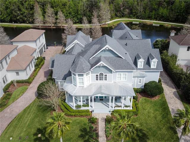 715 Eastlawn Drive, Celebration, FL 34747 (MLS #O5843156) :: Bustamante Real Estate