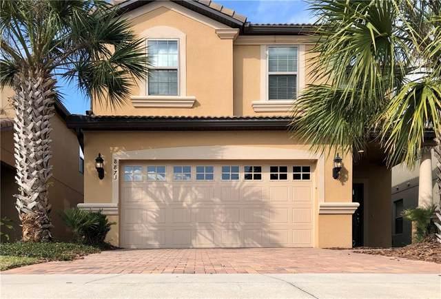 8873 Rhodes Street, Kissimmee, FL 34747 (MLS #O5843177) :: Your Florida House Team