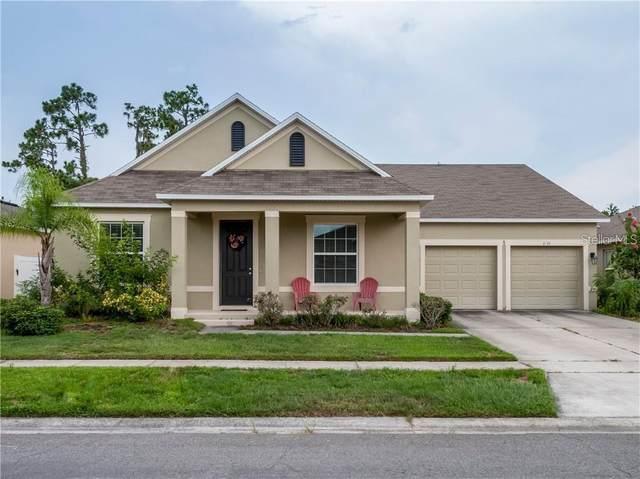 2461 Marshfield Preserve Way, Kissimmee, FL 34746 (MLS #O5843186) :: Bustamante Real Estate