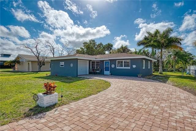 321 W Grace Street, Punta Gorda, FL 33950 (MLS #O5843188) :: GO Realty