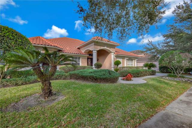 2256 Kettle Drive, Orlando, FL 32835 (MLS #O5843208) :: Bustamante Real Estate