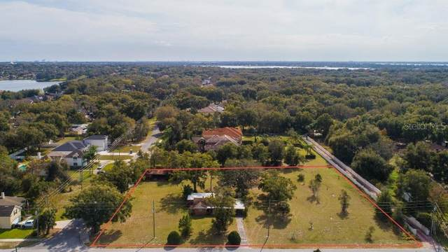 9956 8TH STREET Street, Gotha, FL 34734 (MLS #O5843213) :: Mark and Joni Coulter | Better Homes and Gardens