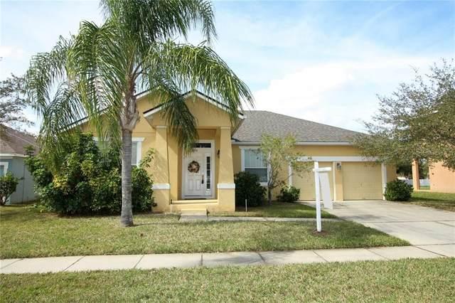 3206 Hopewell Drive, Kissimmee, FL 34746 (MLS #O5843264) :: Andrew Cherry & Company