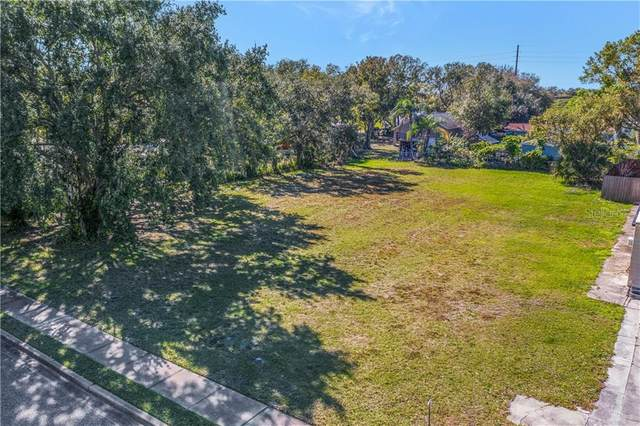 S Dillingham Avenue, Kissimmee, FL 34741 (MLS #O5843276) :: The A Team of Charles Rutenberg Realty