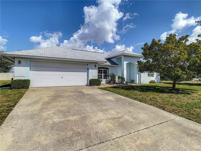 735 Jameson Drive, Orange City, FL 32763 (MLS #O5843338) :: Griffin Group
