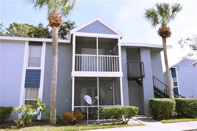 3849 Bay Club Circle #201, Kissimmee, FL 34741 (MLS #O5843339) :: Pepine Realty