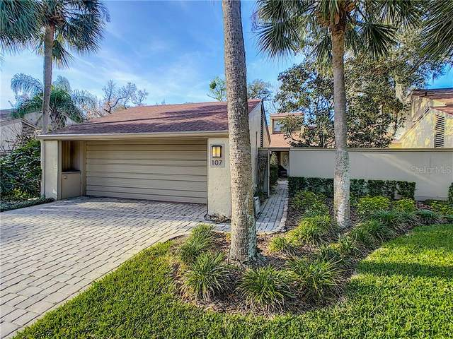 107 Red Cedar Drive, Longwood, FL 32779 (MLS #O5843362) :: Mark and Joni Coulter | Better Homes and Gardens
