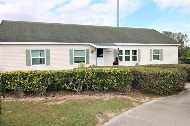 26135 Bloomfield Avenue, Yalaha, FL 34797 (MLS #O5843375) :: The Nathan Bangs Group