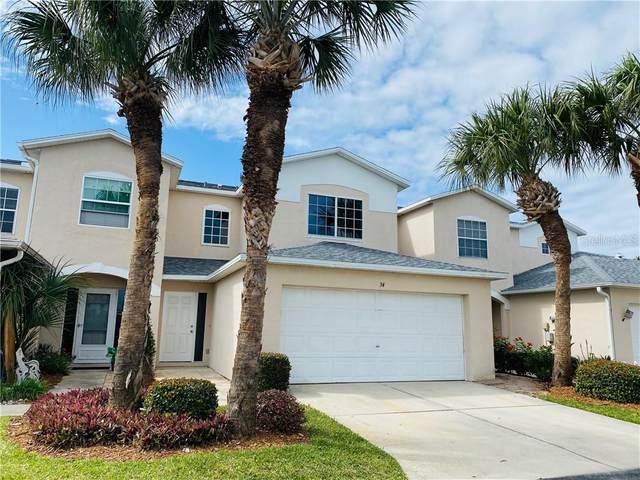 34 Sunset Street, Satellite Beach, FL 32937 (MLS #O5843417) :: New Home Partners