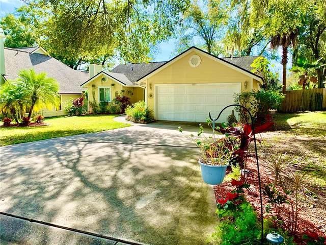 957 Southridge Trail, Altamonte Springs, FL 32714 (MLS #O5843429) :: The Duncan Duo Team