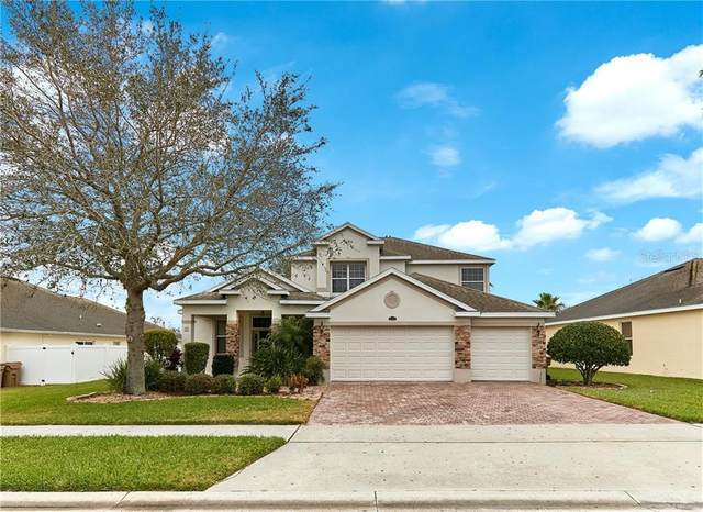5033 Cape Hatteras Drive, Clermont, FL 34714 (MLS #O5843440) :: KELLER WILLIAMS ELITE PARTNERS IV REALTY