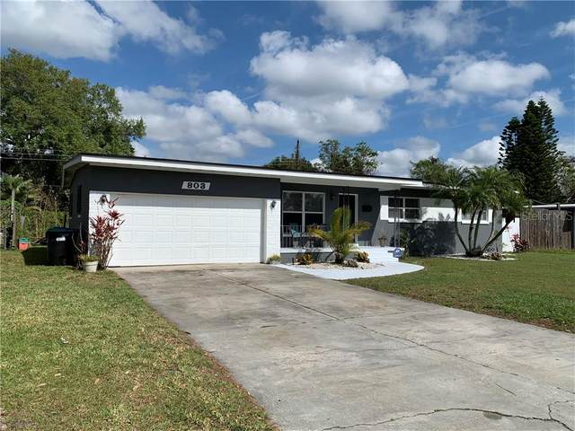 Address Not Published, Orlando, FL 32810 (MLS #O5843466) :: The Duncan Duo Team