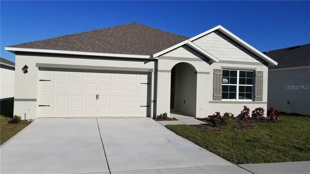 309 Summershore Drive, Auburndale, FL 33823 (MLS #O5843485) :: Alpha Equity Team
