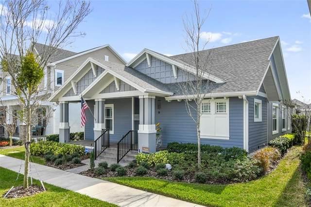 7838 Dausset Street, Orlando, FL 32827 (MLS #O5843495) :: Cartwright Realty