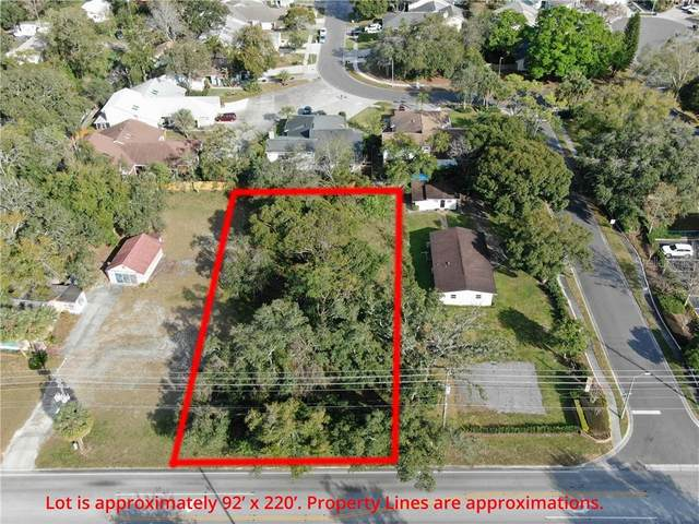 0 Lake Howell Road, Maitland, FL 32751 (MLS #O5843510) :: Aybar Homes