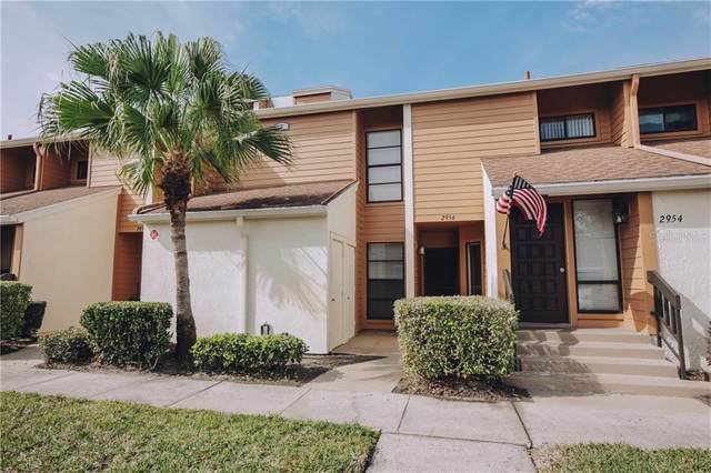 2956 Clubview Drive L4, Orlando, FL 32822 (MLS #O5843524) :: Griffin Group