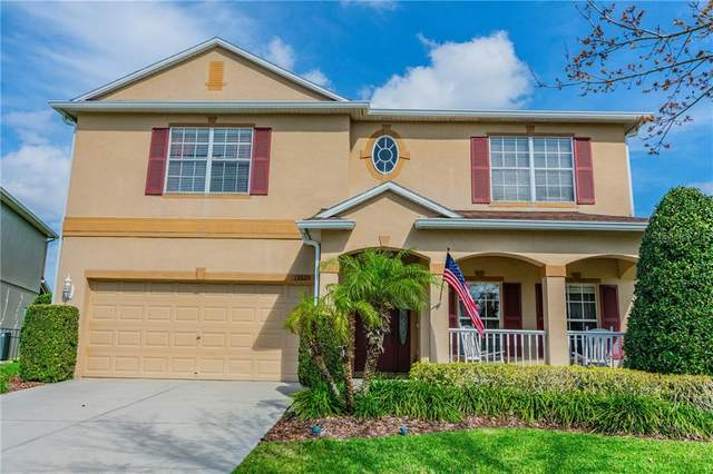 13525 Topaz Lake Court, Orlando, FL 32828 (MLS #O5843576) :: Baird Realty Group