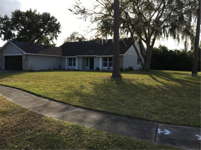 400 Abbeywood Lane, Casselberry, FL 32707 (MLS #O5843608) :: Premium Properties Real Estate Services
