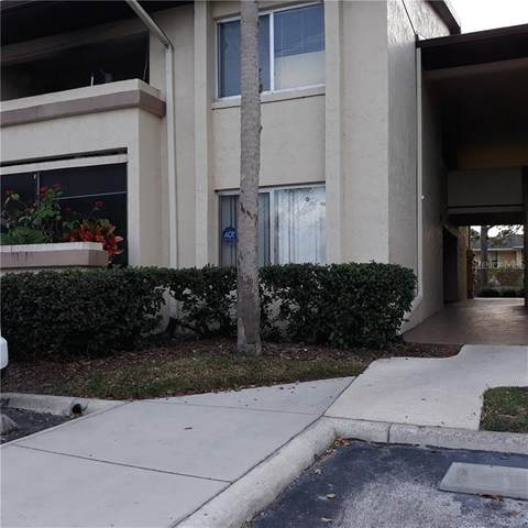 6106 Curry Ford Road #109, Orlando, FL 32822 (MLS #O5843664) :: Griffin Group