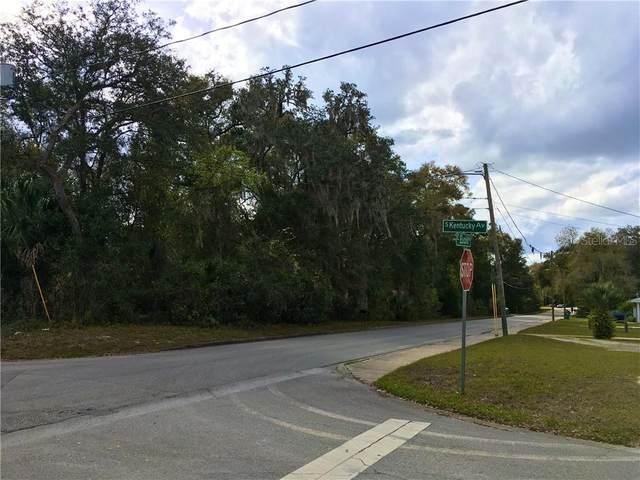 Lot 6 S Kentucky Avenue, Deland, FL 32724 (MLS #O5843683) :: GO Realty