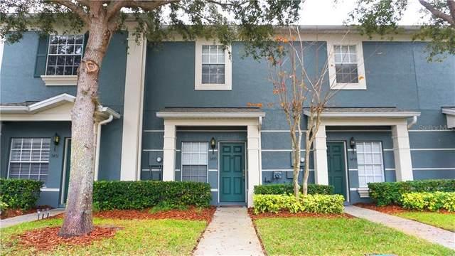 3455 Wilshire Way Road #34, Orlando, FL 32829 (MLS #O5843691) :: 54 Realty