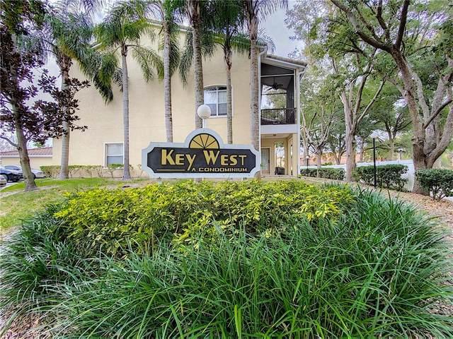 674 Sandy Neck Lane #102, Altamonte Springs, FL 32714 (MLS #O5843694) :: The Duncan Duo Team