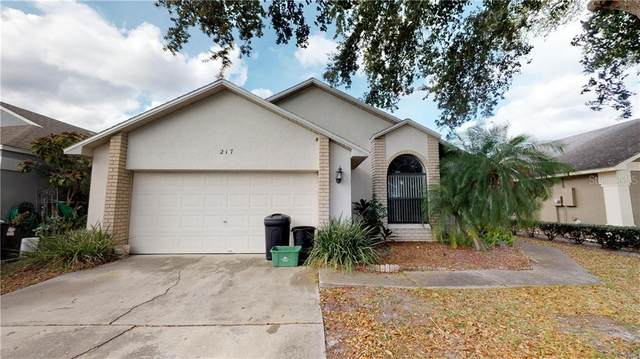 217 Lakebreeze Circle, Lake Mary, FL 32746 (MLS #O5843706) :: GO Realty