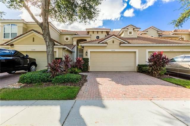 8242 Via Verona, Orlando, FL 32836 (MLS #O5843719) :: 54 Realty