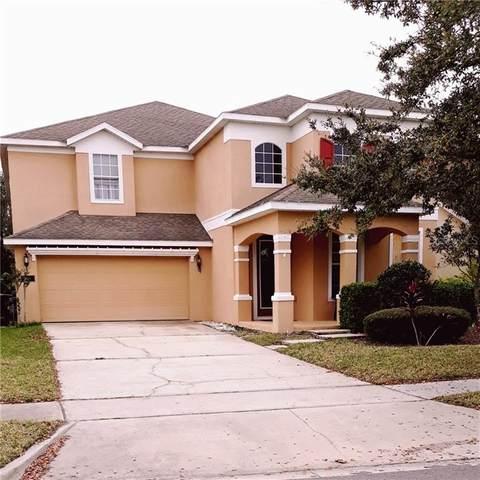 4633 Blue Major Drive, Windermere, FL 34786 (MLS #O5843721) :: Lovitch Group, LLC