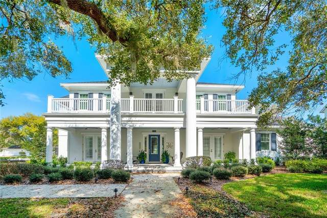 15255 E Oakland Avenue, Winter Garden, FL 34787 (MLS #O5843773) :: Gate Arty & the Group - Keller Williams Realty Smart