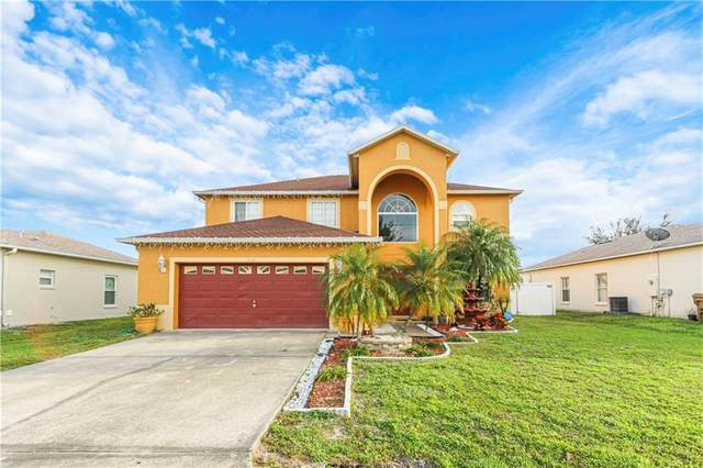 206 Amesbury Lane, Kissimmee, FL 34758 (MLS #O5843781) :: GO Realty