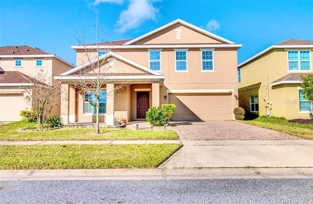 4742 Rockvale Drive, Kissimmee, FL 34758 (MLS #O5843794) :: Premium Properties Real Estate Services