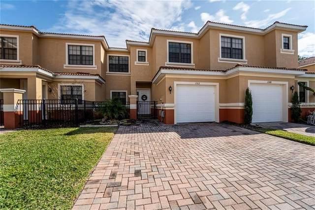 1312 Coriander Drive, Poinciana, FL 34759 (MLS #O5843815) :: Lockhart & Walseth Team, Realtors