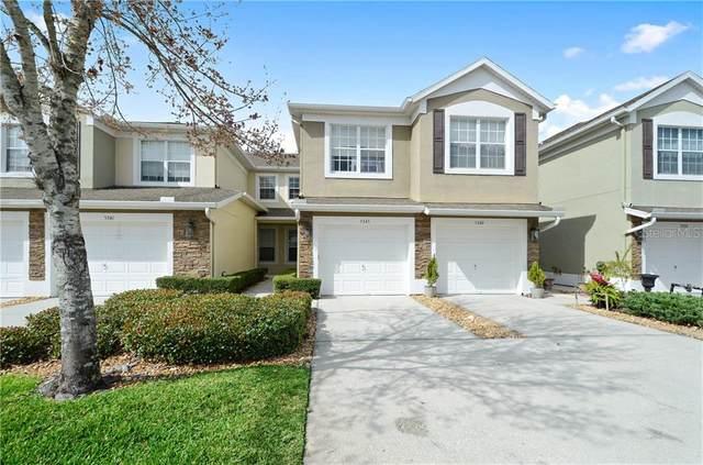 5345 Maxon Terrace #5345, Sanford, FL 32771 (MLS #O5843838) :: Team Borham at Keller Williams Realty