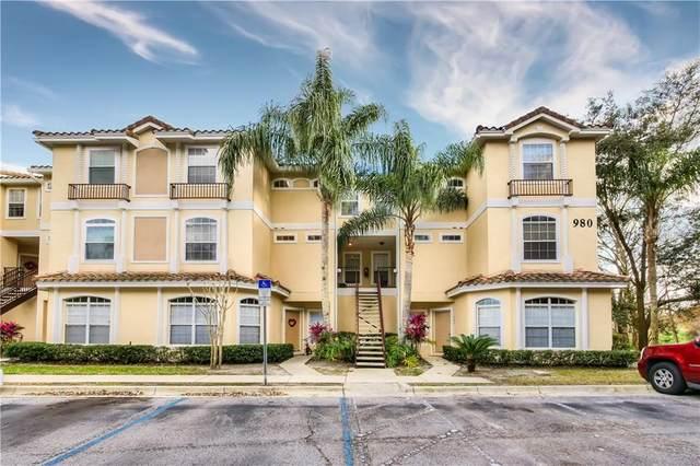 980 Mooring Avenue #205, Altamonte Springs, FL 32714 (MLS #O5843892) :: KELLER WILLIAMS ELITE PARTNERS IV REALTY